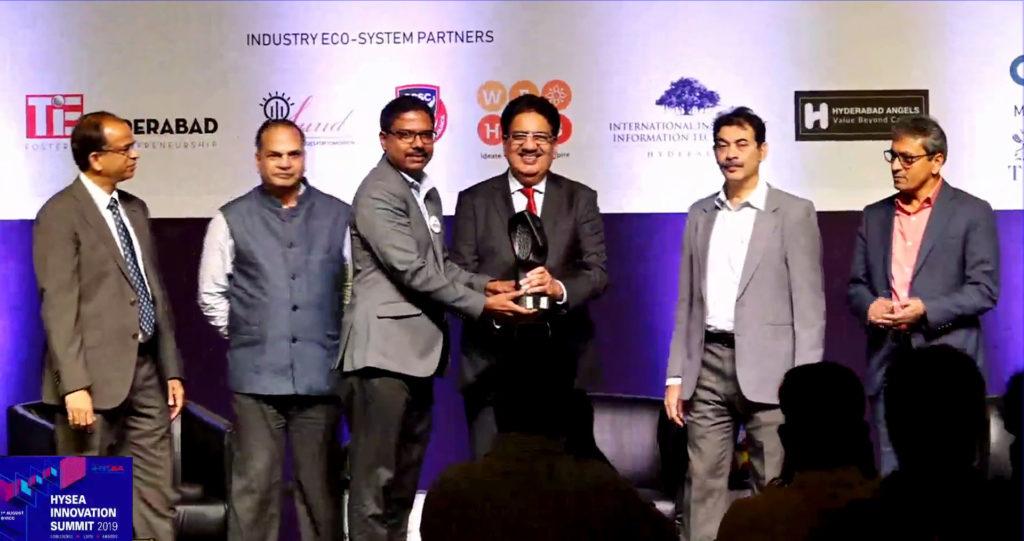 Hysea Award